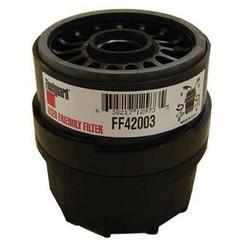 Fleetguard fuel filtro FF42003