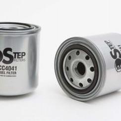 STEP Fuel filter