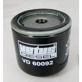 Vetus Vetus Fuel filtro VD60092