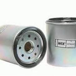 WIX Fuel Filtro