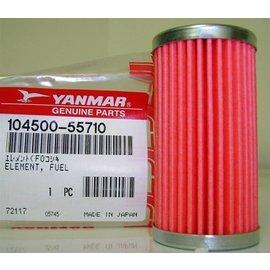 Yanmar Yanmar Fuel filter 104500-500710