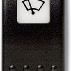 Mastervolt windscreen wiper switch top