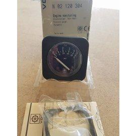 VDO VDO Manómetro de aceite N02120304