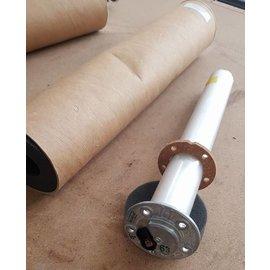 VDO VDO Sensor tubular de tanque de combustible 345 mm