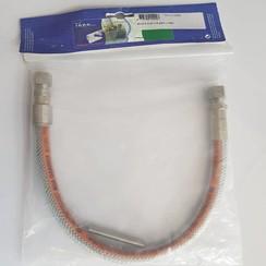 BOA Butan-propan inox gas hose
