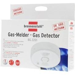 Brennenstuhl Detector de gas BG2201