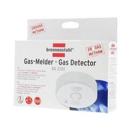 Brennerstuhl Brennenstuhl Detector de gas BG2201