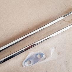 Roca Pantograph Wiper Arms Inox