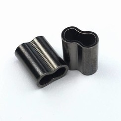 Prensacables 6mm de cobre niquelado