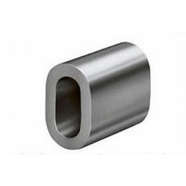 Wire sleeve 8mm nickel plated copper