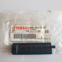 688-45214-02-00 Yamaha water inlet cover