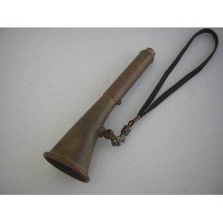 Boatswain's whistle