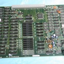 Placa de procesador JRC H-7PCRD1014C