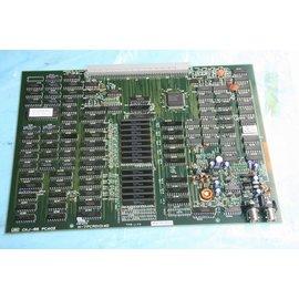 JRC JRC processor board CKJ-88 H-7PCRD1014D