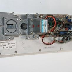 JRC NRG-11C Ontvanger unit