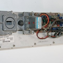 JRC NRG-11C receiver unit