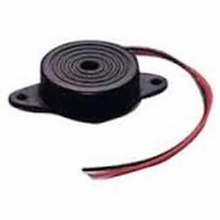 Piezo alarm buzzer 12VDC