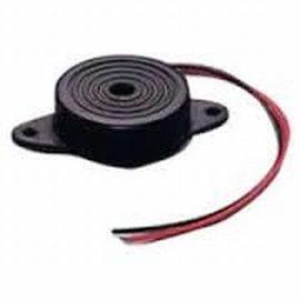 Piezo Piezo alarm buzzer 12VDC