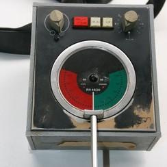 Rudder control unit RH-4630