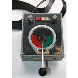 Radio Holland Unidad de mando de timón RH-4630
