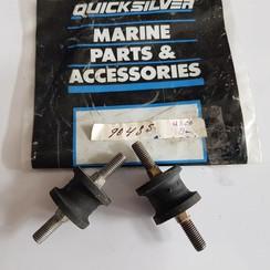 90435  Mercury Quicksilver Rubber steun