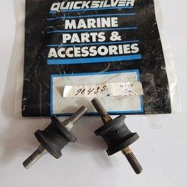 Quicksilver - Mercury 90435  Mercury Quicksilver Montaje de goma