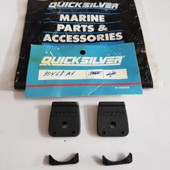 90468 A1 Mercury Quicksilver Cover assembley