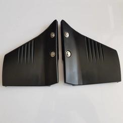 HYDROFOILS Gull-wing stabilizator systeem