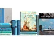 Nautische en historische boeken
