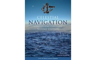 Navigation books
