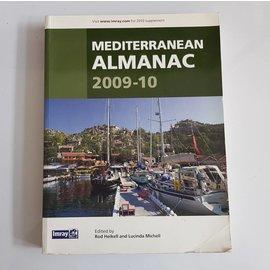 Imray Mediterranean Almanac 2009 - 2010 Heikell Michell