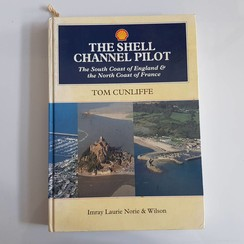 The Shell Channel Pilot South Coast of England & North coast of France