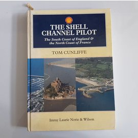 Imray The Shell Channel Pilot South Coast of England & North coast of France