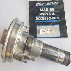 337-4479 Mercury Quicksilver Distribuidor cover