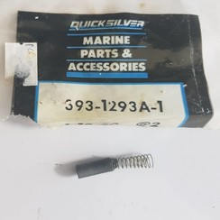 393-1293 A1 Mercury Quicksilver Brush kit