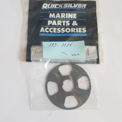 393-3236 Mercury Quicksilver Trigger disc