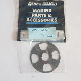 Quicksilver - Mercury 393-3236 Mercury Quicksilver Disparador de disco