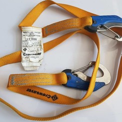 Crewsaver Wichard self locking safety harness line