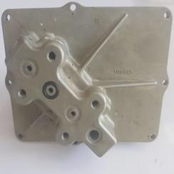 392-7734 Mercury MerCruiser Hydraulic Trim Valve Body Pump Assembly