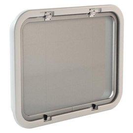 Vetus Vetus HOR4141L Mosquito screen aluminium for Libero 410 x410mm