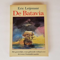 De Batavia.  Eric Leijenaar
