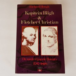Kapitein Bligh & Fletcher Christian.