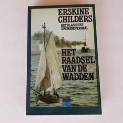 Het raadsel van de Wadden. Erskine Childers