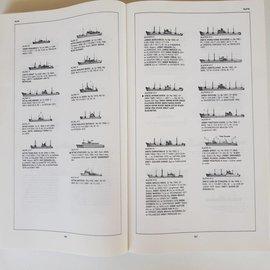 Jane´s Jane´s Merchant Ships 1982
