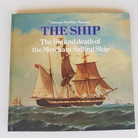 HMSO The life and death of the Mechant Sailing Ship