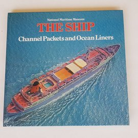 HMSO Channel Packets and Ocean Liners