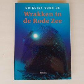 Veldman Duikgids voor wrakken in de Rode Zee