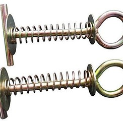 Eze Docker, 2 pack Portable mooring ring 2701Z-F