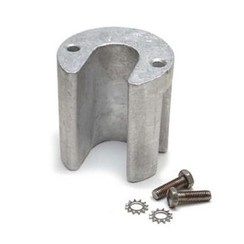 806190 A1 Mercury-Zink-Anode Trimmzylinder