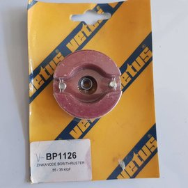 Vetus BP1126 Vetus ánodo de zinc de hélice de proa